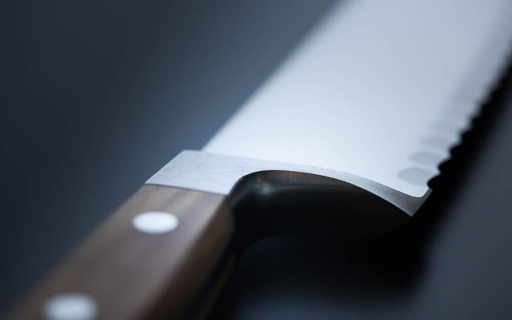 Güde - handgeschmiedete Messer